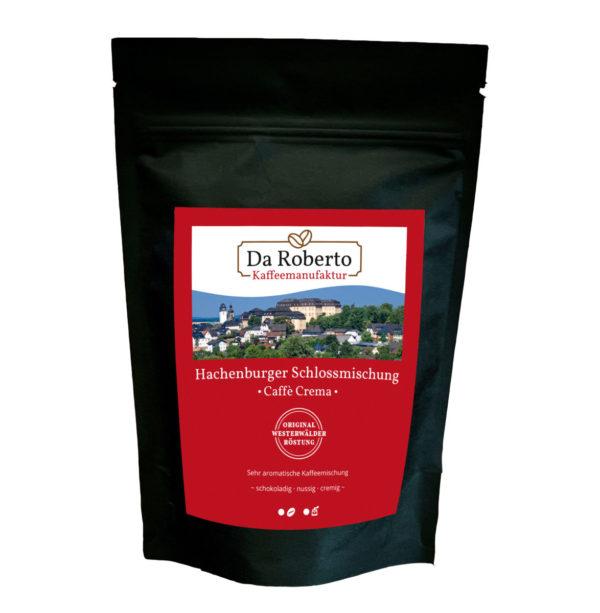 Hachenburger Schlossmischung Verpackung