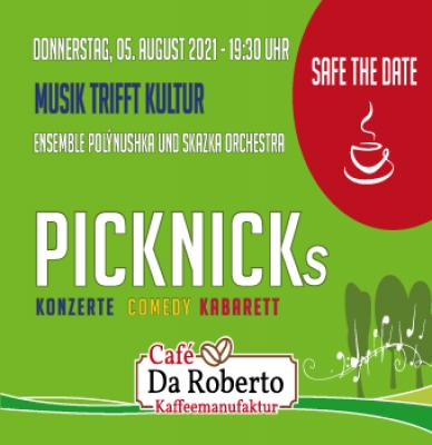 Daroberto PICKNICKs BLOGBILD 05AUG21 Vorschaubild